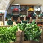 Concept store bio, Primeur, SuperAliments