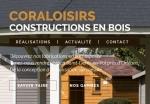 Fabricant de constructions en bois
