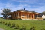 Fabricant, poseur de maison ossature bois
