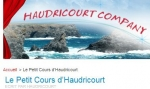 Haudricourt Company