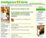 Intelligence Verte