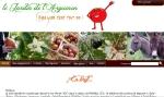 Légumes, fruits et aromates