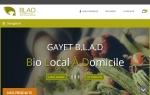 Livraison de produits bio et locaux