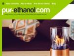 Pur éthanol bio