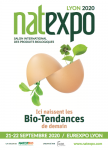 Salon international des produits bio