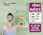 Salon Vivez Nature