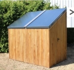 SolarWaterBox - L'eau Chaude Solaire.
