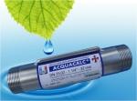 Traitement écologique de l'eau